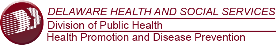 Delaware Division of Public Health, Health Promotion and Disease Prevention